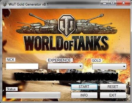 Моды для world of tanks золото для world of tanks 0 8